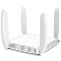 TL-WDR6320 AC1200双频无线路由器全新外观设计,畅享不凡体验