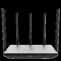 TL-WDR6800千兆版 AC1300双频千兆无线路由器2.4GHz高速无线 11AC双频1317Mbps