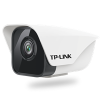 TL-IPC523K-4 200万像素筒型红外网络摄像机200万像素,日夜监控