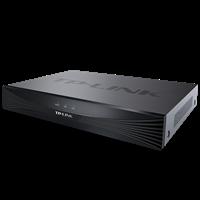 TL-NVR5108P 8路PoE网络硬盘录像机全高清监控录像,智能安防昼夜守候