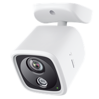 TL-IPC20-2.8 100万红外无线网络摄像机无线远程监控,小巧视野广,灵活免布线,爱家看铺小神器