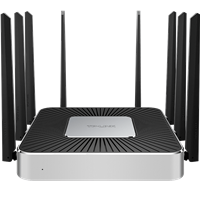 TL-WVR2600L 企业级AC2600双频无线VPN路由器全面升级,焕新外观,新2600M企业路由