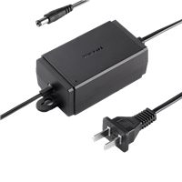 P1210 12V/1.0A  网络摄像机专用电源适配器安防专用稳压电源,输出电压12V,电流1.0A