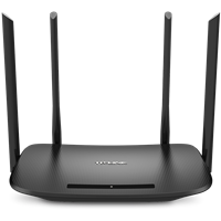 TL-WDR6300千兆版 AC1200双频千兆无线路由器端口全千兆,双频更畅通