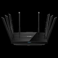 TL-WTR9200  AC2600三频千兆无线路由器三频皆高速,畅通上网路