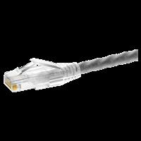 TL-EC600-1(灰)六类非屏蔽网络跳线 1米 灰色用做网络设备的技术深度做布线,用超国际标准的企业标准定质量