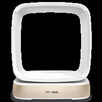 TL-WTR9500  AC5400三频方阵天线·千兆无线路由器温雅形态,不羁力量;全新三频方阵天线千兆无线路由器