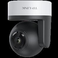 TL-IPC40A-4 100万云台无线网络摄像机(带语音)云台旋转,360°全视野无死角;双向语音功能,可录音,可通话