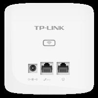 TL-AP300I-DC 薄款 300M无线面板式AP适用于酒店房间、学校宿舍等房间密集型环境