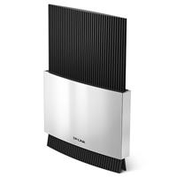 TL-WDR8630 AC2600双频板阵天线·千兆无线路由器简约外形,独特端口隐藏设计,美观性能佳