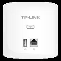 TL-AP453I-PoE 薄款 300M无线面板式APUSB供电,超纤薄壳体
