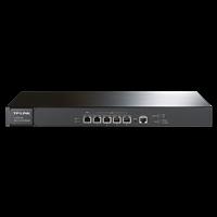 TL-ER3210G 双核千兆企业VPN路由器64位网络专用处理器,高速稳定的全千兆硬件平台