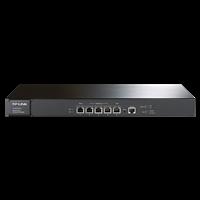 TL-ER3220G 双核多WAN口千兆企业VPN路由器64位网络专用处理器,高速稳定的多WAN口设备