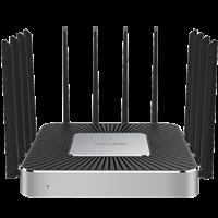 TL-WVR4300L 企业级AC4300三频无线VPN路由器全面升级,焕新外观,新4300M企业路由