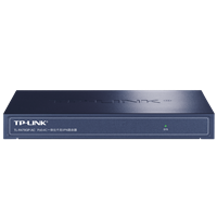 TL-R479GP-AC PoE·AC一体化千兆VPN路由器内置AC+PoE功能,简化小微企业/别墅环境无线组网