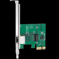 TG-3269E 千兆有线PCI-E网卡新一代PCI Express(PCI-E)总线接口,数据传输