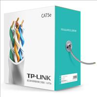 TL-EC5e00-100 超五类非屏蔽网络工程线 100米用做网络设备的技术深度做布线,用超国际标准的企业标准定质量