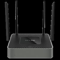TL-WAR1208L 企业级AC1200双频无线VPN路由器全面升级,焕新外观,新1200M企业路由