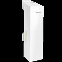 TL-CPE211 2.4GHz 300M室外无线CPE2.4GHz频段高速300M,内置9dBi高增益双极天线