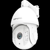 TL-IPC6220-DC 红外网络高速球机360°全向监控高速定位,20倍光学变倍画质清晰