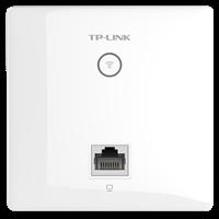 TL-AP1202I-PoE AC1200双频无线面板式AP2.4G/5G 双频并发,无线速率高达1167Mbps