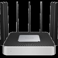 TL-WVR3200L 企业级AC3200三频无线VPN路由器全面升级,焕新外观,新3200M企业路由