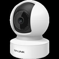 TL-IPC42C-4 200万云台无线网络摄像机360°全视角,智能追踪跟拍,主动发声警告