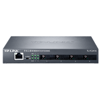 TL-FC241A 千兆上联单模单纤光纤交换机单模单纤传输,最远传输距离20公里
