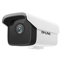 TL-IPC325CP-4 200万红外网络摄像机最高分辨率1920×1080,输出200万像素清晰实时画面