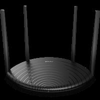 TL-WDR5660千兆版  AC1200双频千兆无线路由器一见,倾心;端口全千兆,双频更畅通