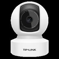 TL-IPC40C-4 100万云台无线网络摄像机360°全视角,细节尽在掌控;智能追踪跟拍,主动发声警告
