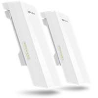 TL-S5-5KM摄像头端&TL-S5-5KM录像机端  监控专用无线网桥套装(5公里)11AC无线技术、867Mbps无线速率,出厂免设置