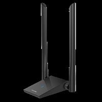 TL-WN826N免驱版 300M高增益无线USB网卡外置双天线,300M高速率网卡,追求高网速的选择