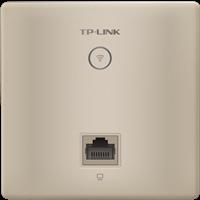 TL-AP1202GI-PoE 薄款(方) AC1200双频千兆无线面板式AP2.4G/5G 双频并发,无线速率高达1167Mbps
