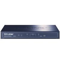 TL-R483 多WAN口企业VPN路由器满足带机量30台左右的小型网络需求,稳定性高