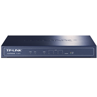 TL-R473 企业VPN路由器处理性能强大,稳定性高,多种接入方式,支持应用限制,管控上网